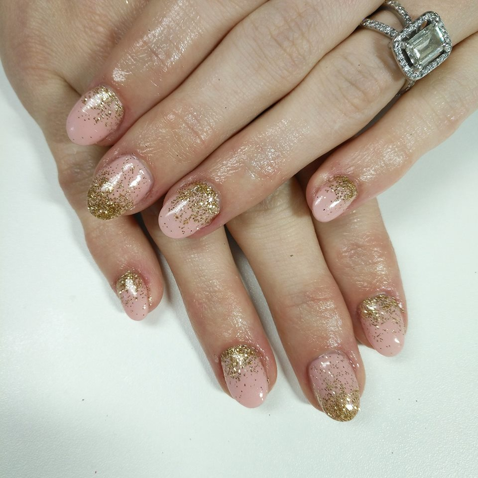 La Marié Nails Creates Luxurious & Glamorous Nails in Oakville